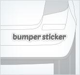 Bumper Stickers Vancouver