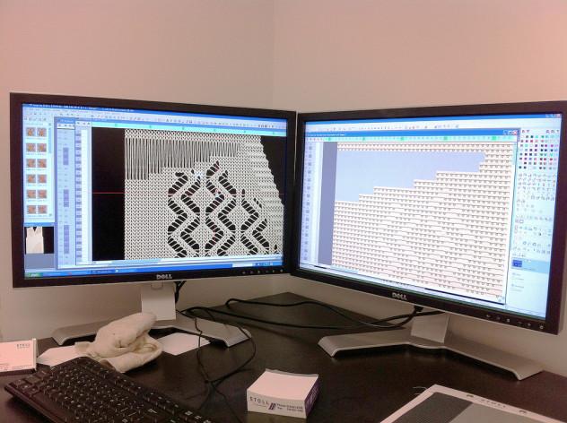 preparing files for print: calibrating your monitor