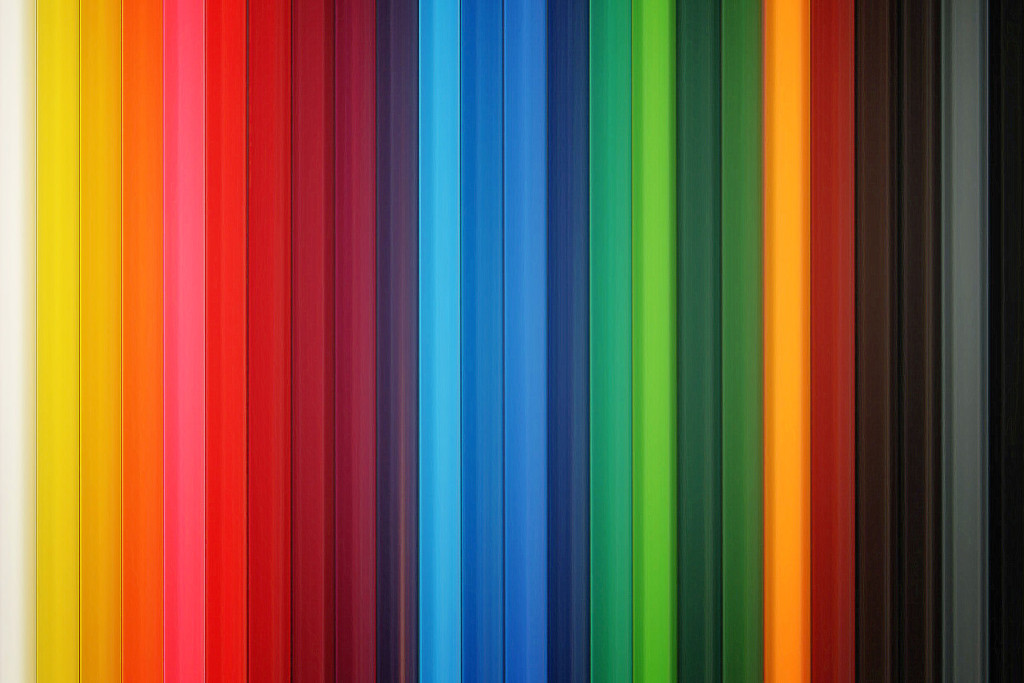 planning a printing project: an introduction to color